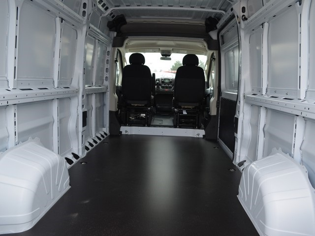 2018 ProMaster 2500 High Roof, Cargo Van #R1342 - photo 2