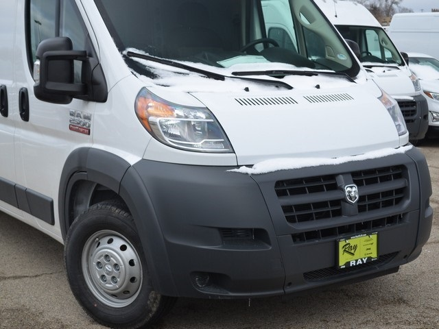 2018 ProMaster 2500 High Roof, Cargo Van #R1342 - photo 3