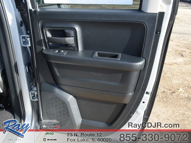2018 Ram 1500 Quad Cab 4x4,  Pickup #R1343 - photo 11