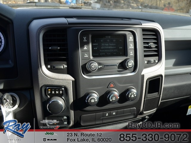 2018 Ram 1500 Quad Cab 4x4,  Pickup #R1343 - photo 22