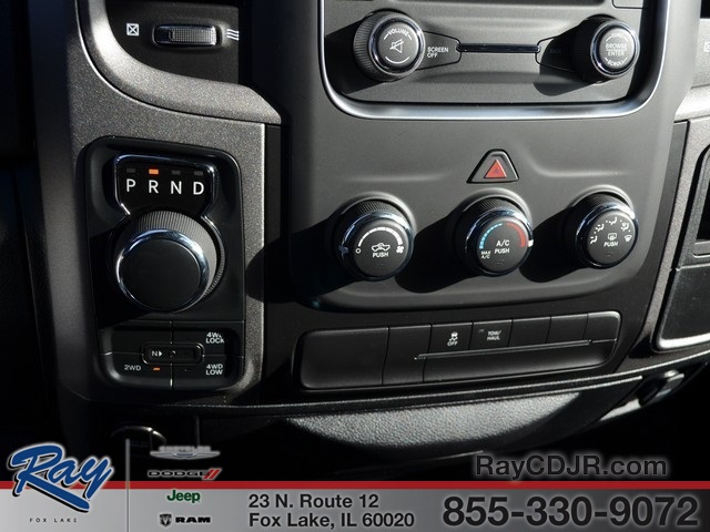 2018 Ram 1500 Quad Cab 4x4,  Pickup #R1343 - photo 23