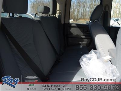 2018 Ram 1500 Quad Cab 4x4,  Pickup #R1343 - photo 12