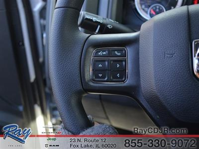 2018 Ram 1500 Quad Cab 4x4,  Pickup #R1343 - photo 20