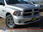 2018 Ram 1500 Quad Cab 4x4,  Pickup #R1343 - photo 4