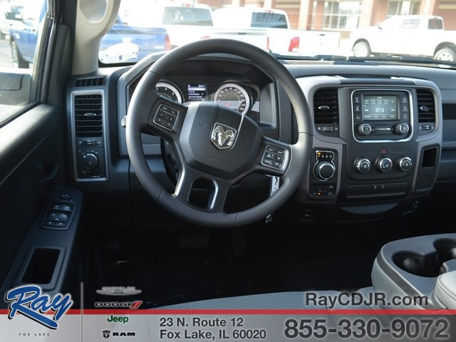2018 Ram 1500 Quad Cab 4x4,  Pickup #R1344 - photo 15