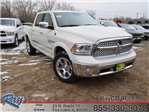 2018 Ram 1500 Crew Cab 4x4, Pickup #R1345 - photo 1