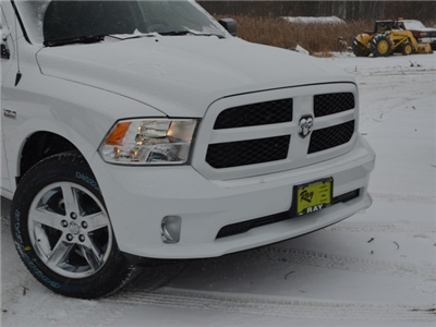 2018 Ram 1500 Crew Cab 4x4, Pickup #R1360 - photo 3