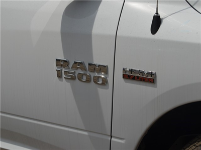 2018 Ram 1500 Crew Cab 4x4, Pickup #R1360 - photo 2