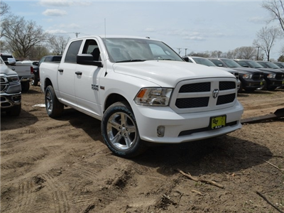 2018 Ram 1500 Crew Cab 4x4, Pickup #R1360 - photo 7