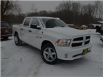 2018 Ram 1500 Crew Cab 4x4, Pickup #R1360 - photo 4