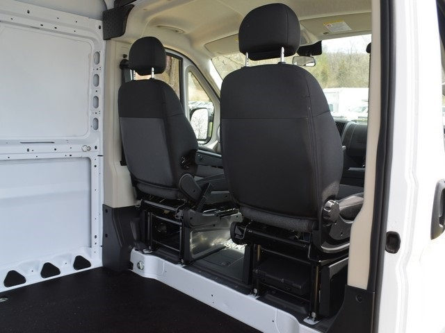 2018 ProMaster 2500 High Roof, Cargo Van #R1361 - photo 14
