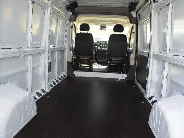 2018 ProMaster 2500 High Roof, Cargo Van #R1361 - photo 2