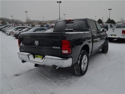 2018 Ram 1500 Crew Cab 4x4, Pickup #R1366 - photo 2
