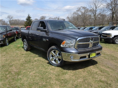 2018 Ram 1500 Crew Cab 4x4, Pickup #R1366 - photo 8