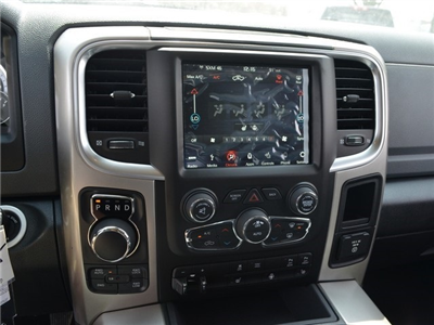 2018 Ram 1500 Crew Cab 4x4, Pickup #R1370 - photo 25