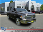 2018 Ram 1500 Crew Cab 4x4, Pickup #R1370 - photo 1