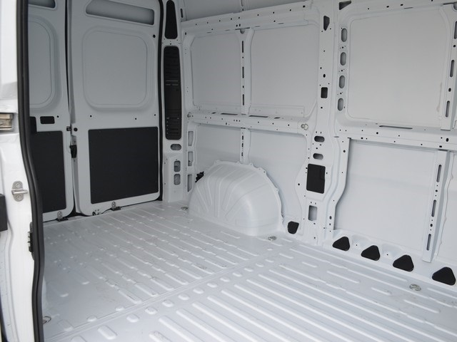 2018 ProMaster 2500 High Roof, Cargo Van #R1385 - photo 11