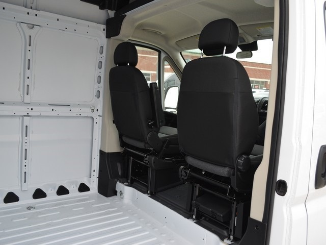 2018 ProMaster 2500 High Roof, Cargo Van #R1385 - photo 12
