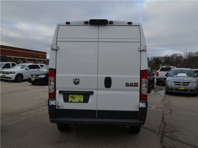 2018 ProMaster 2500 High Roof, Cargo Van #R1385 - photo 6