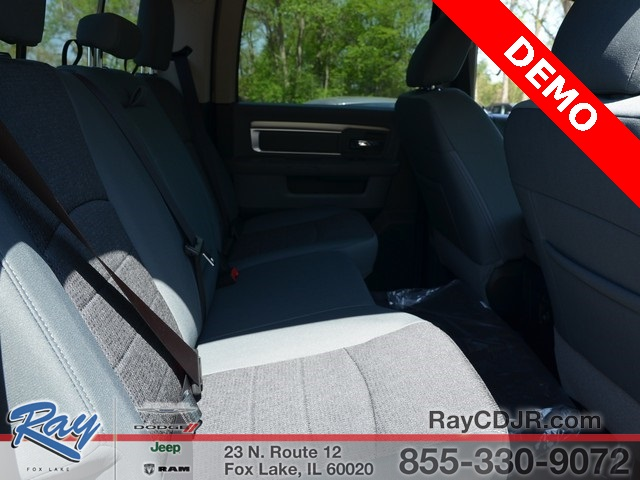2018 Ram 1500 Crew Cab 4x4,  Pickup #R1390 - photo 18