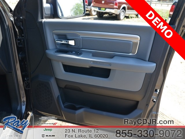 2018 Ram 1500 Crew Cab 4x4,  Pickup #R1390 - photo 7