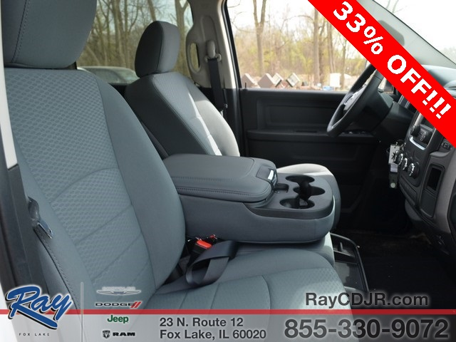 2018 Ram 1500 Crew Cab 4x4,  Pickup #R1391 - photo 11