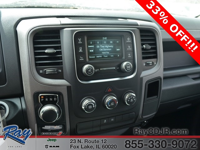 2018 Ram 1500 Crew Cab 4x4,  Pickup #R1391 - photo 34
