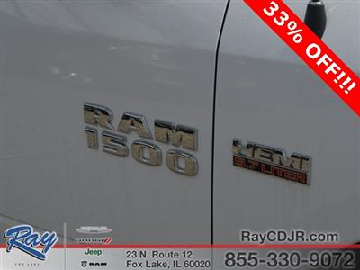 2018 Ram 1500 Crew Cab 4x4,  Pickup #R1391 - photo 3