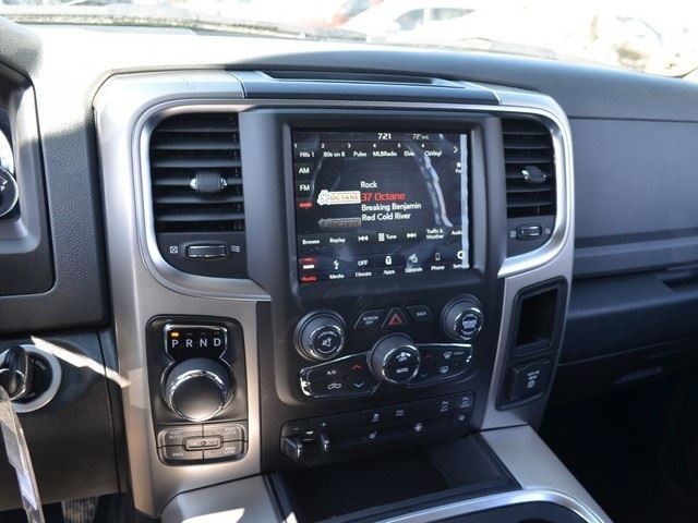 2018 Ram 1500 Crew Cab 4x4,  Pickup #R1400 - photo 23