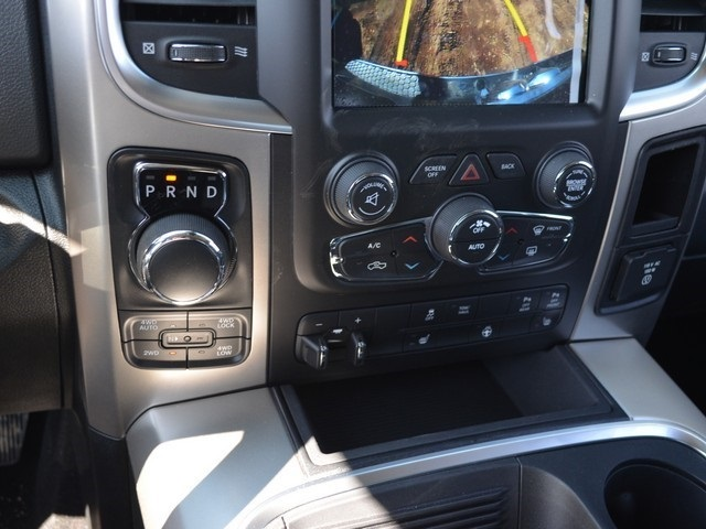 2018 Ram 1500 Crew Cab 4x4,  Pickup #R1400 - photo 25
