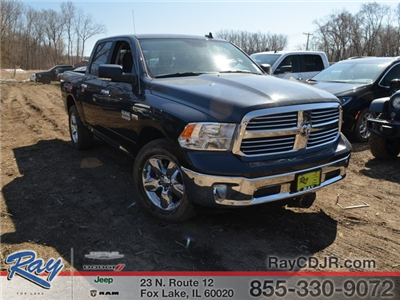 2018 Ram 1500 Crew Cab 4x4,  Pickup #R1400 - photo 1
