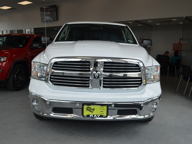 2018 Ram 1500 Quad Cab 4x4,  Pickup #R1403 - photo 8