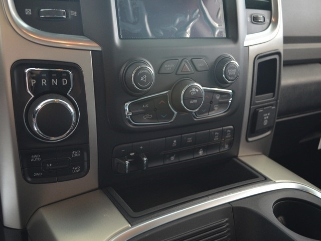 2018 Ram 1500 Quad Cab 4x4,  Pickup #R1403 - photo 27