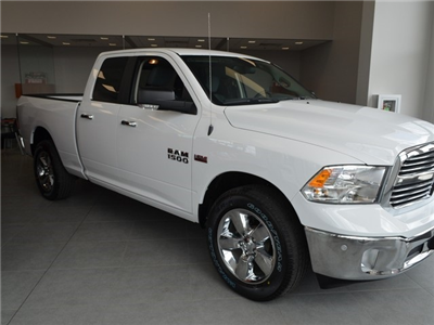 2018 Ram 1500 Quad Cab 4x4,  Pickup #R1403 - photo 5