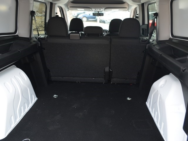 2018 ProMaster City,  Empty Cargo Van #R1404 - photo 2