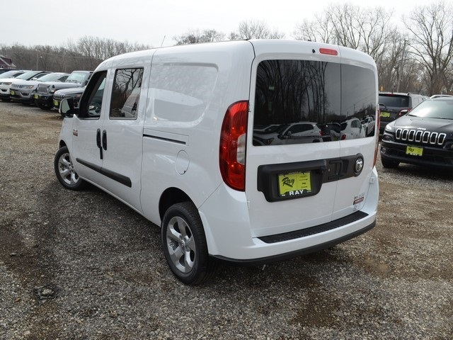 2018 ProMaster City,  Empty Cargo Van #R1404 - photo 7