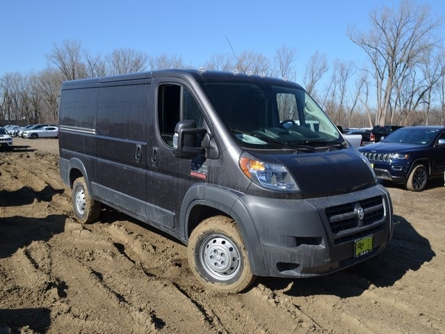 2018 ProMaster 1500 Standard Roof, Cargo Van #R1407 - photo 4