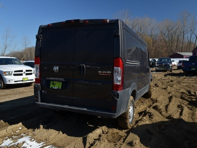 2018 ProMaster 1500 Standard Roof, Cargo Van #R1407 - photo 6
