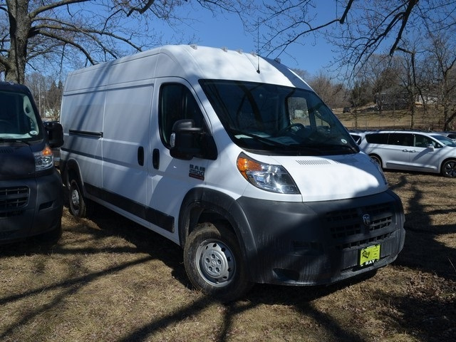 2018 ProMaster 2500 High Roof,  Empty Cargo Van #R1410 - photo 4