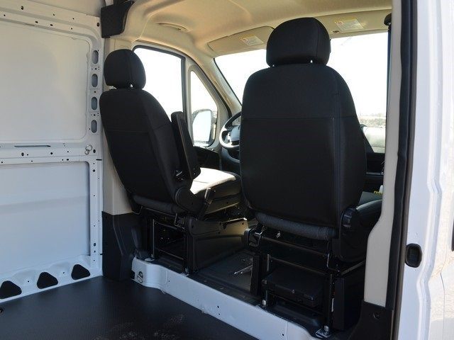 2018 ProMaster 2500 High Roof,  Empty Cargo Van #R1412 - photo 14