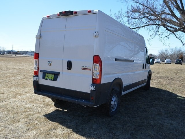 2018 ProMaster 2500 High Roof,  Empty Cargo Van #R1412 - photo 6