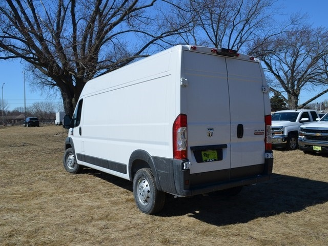 2018 ProMaster 2500 High Roof,  Empty Cargo Van #R1412 - photo 7