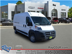 2018 ProMaster 2500 High Roof,  Empty Cargo Van #R1412 - photo 1