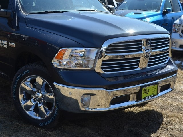 2018 Ram 1500 Crew Cab 4x4, Pickup #R1417 - photo 3