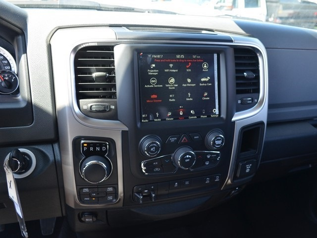 2018 Ram 1500 Crew Cab 4x4,  Pickup #R1417 - photo 24