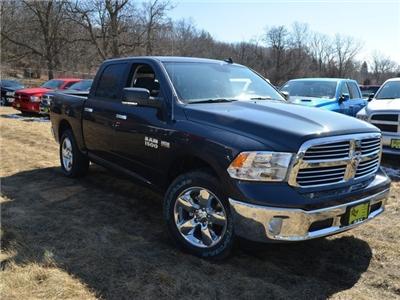2018 Ram 1500 Crew Cab 4x4,  Pickup #R1417 - photo 4