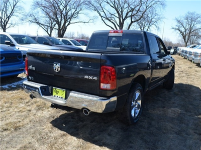 2018 Ram 1500 Crew Cab 4x4, Pickup #R1417 - photo 2