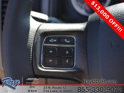2018 Ram 1500 Crew Cab 4x4,  Pickup #R1419 - photo 21