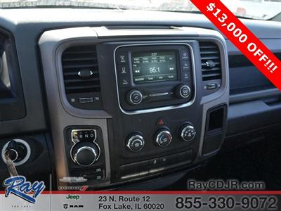 2018 Ram 1500 Crew Cab 4x4,  Pickup #R1419 - photo 23