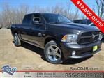 2018 Ram 1500 Crew Cab 4x4,  Pickup #R1419 - photo 6